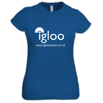 Igloo Music UK