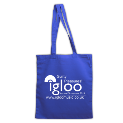 Guilty Pleasures! Igloo Annual Concert 2014