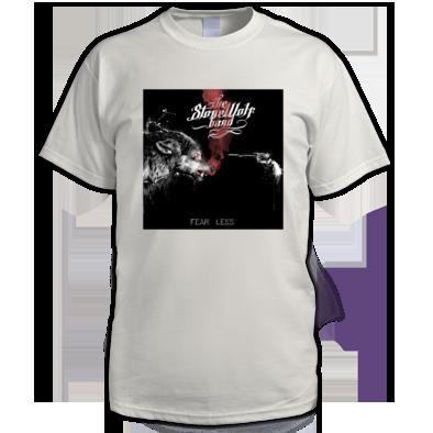 """TSWB """"Fear Less"""" Mens shirt"""