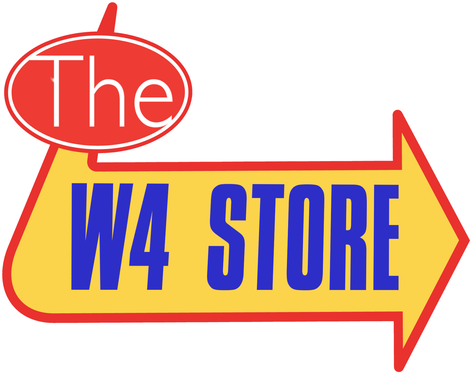 The Warped Four Shop