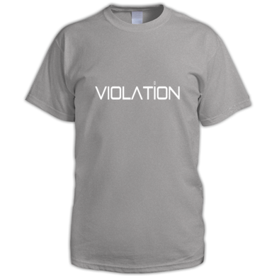 Men's Violation T-shirt