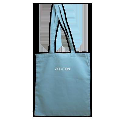 Violation Tote Bag