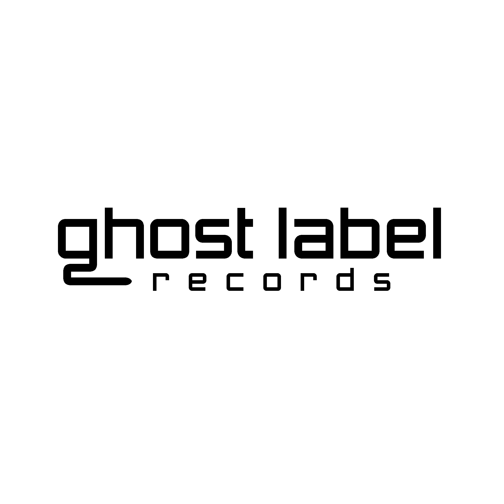 Ghost Label records