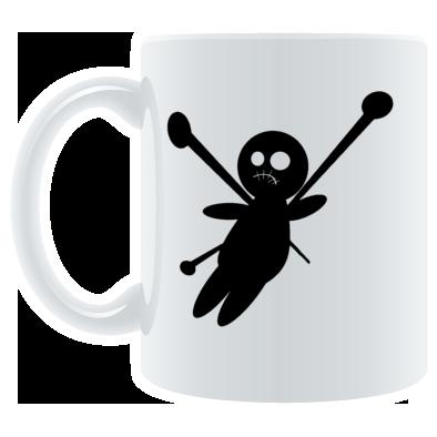 Bad Voodoo Logo