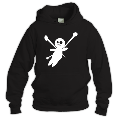 Bad Voodoo Logo Large