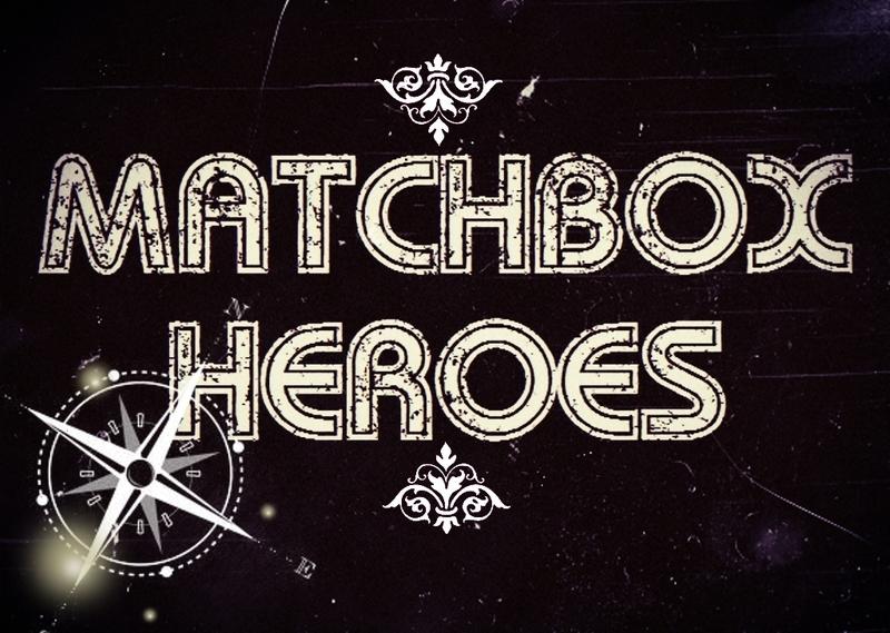 Matchbox Heroes