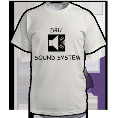 DBU Speaker top