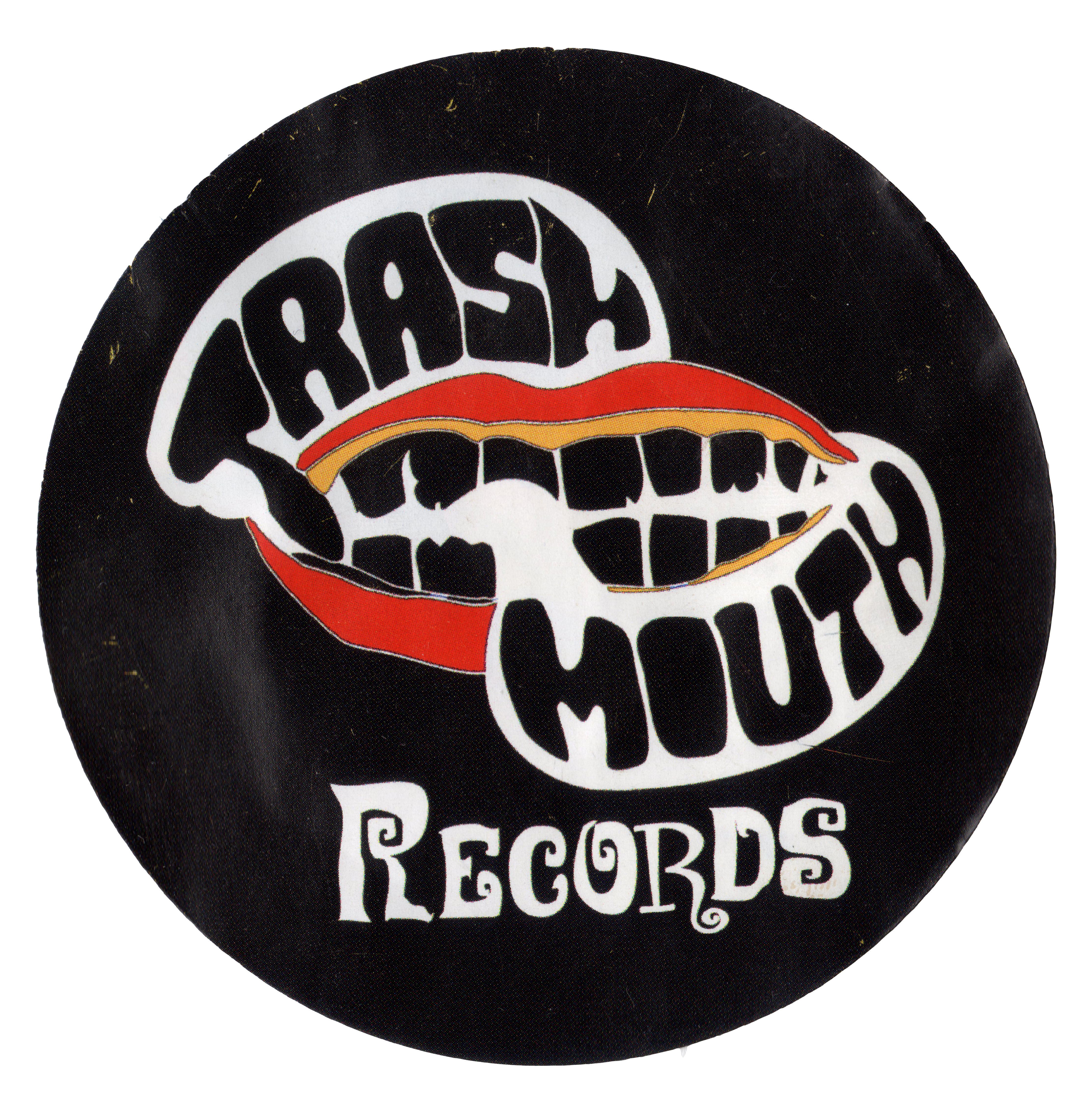 Trashmouth Records T-shirt Shop