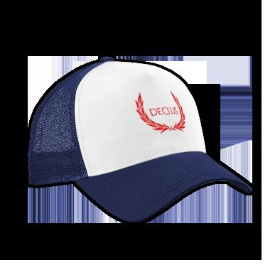 DECIUS CAP