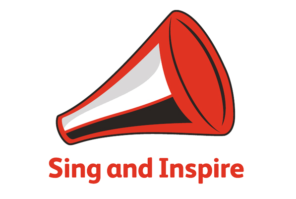 Sing and Inspire