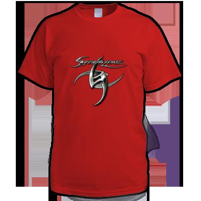 Stormzone - Blade Logo