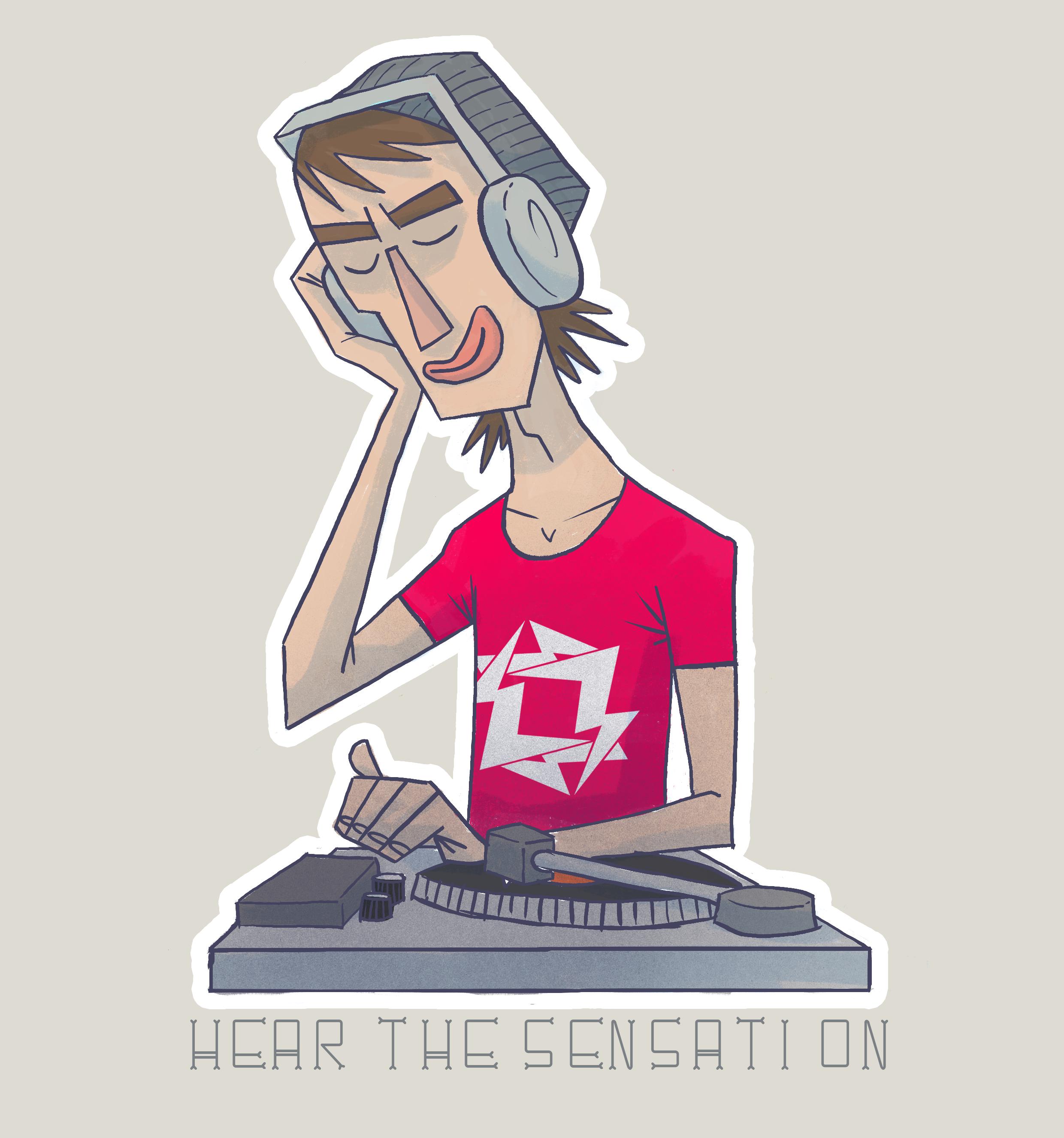 HearTheSensation
