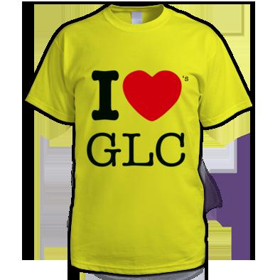 I Hearts GLC