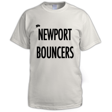 newport bouncers