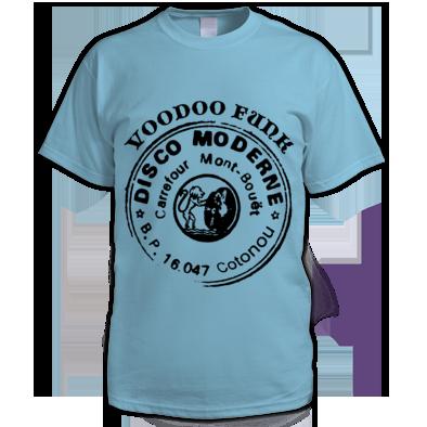 Men's Disco Moderne