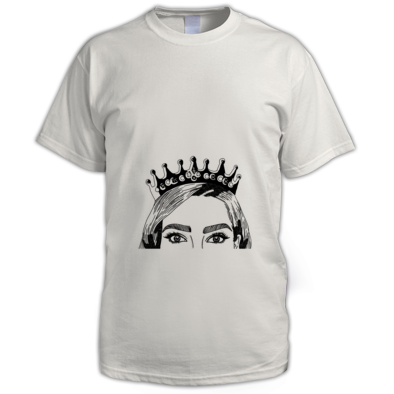 MENS Crown T-SHIRT