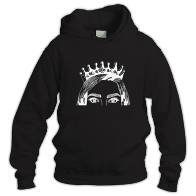 CROWN Hoody (No Logo)