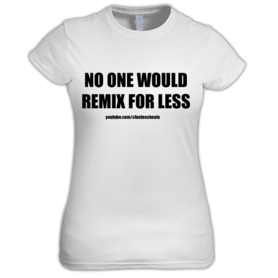 Remix For Less Women's T