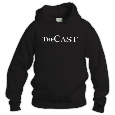 The Cast Logo Hoodie