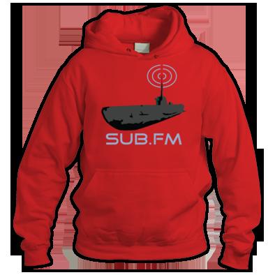 Sub.FM Hoodie 1