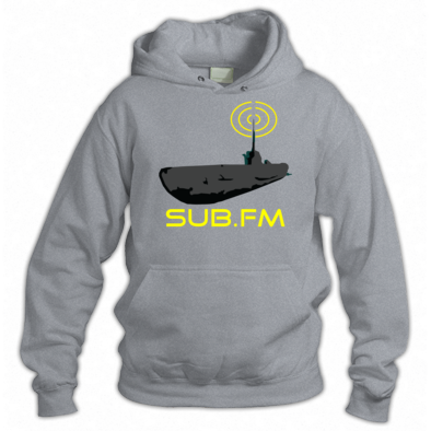 Sub.FM Hoodie 2
