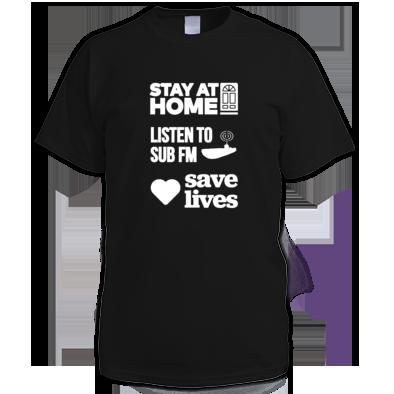 Stay - Listen - Save