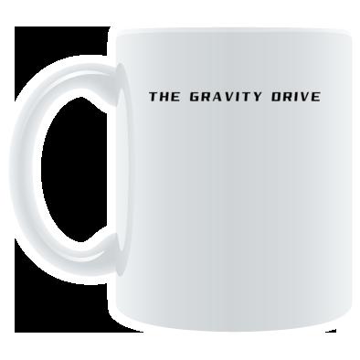 THE GRAVITY DRIVE LOGO