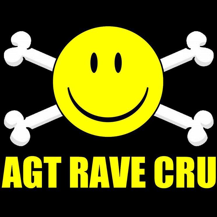 AGT Rave Cru