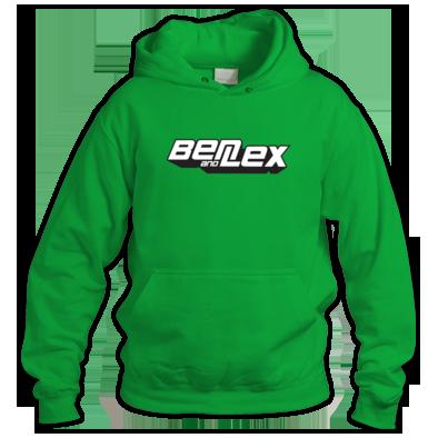 Ben and Lex - New Logo