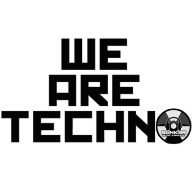 WE ARE TECHNO (Full)