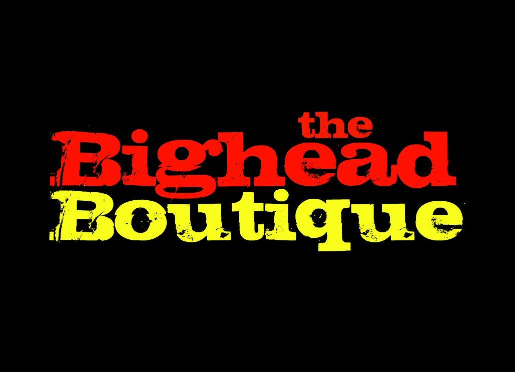 The Bighead Boutique