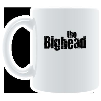 bighead fit-dog original logo
