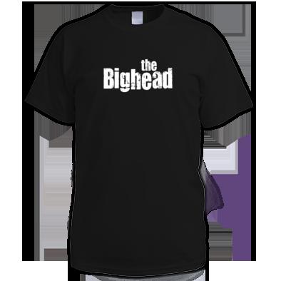 Bighead small logo 2012