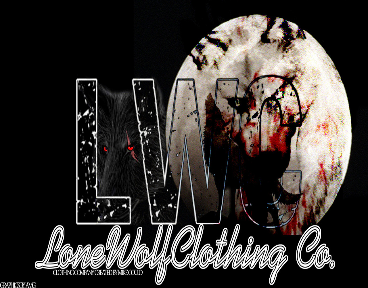 Lone Wolf Clothing Co.