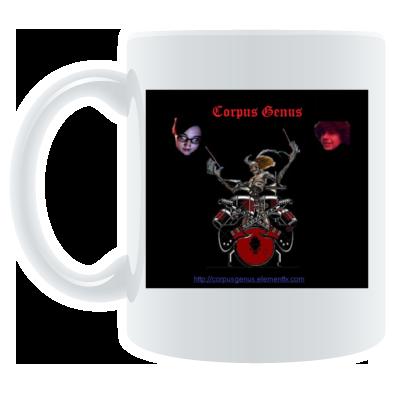 Corpus Drums