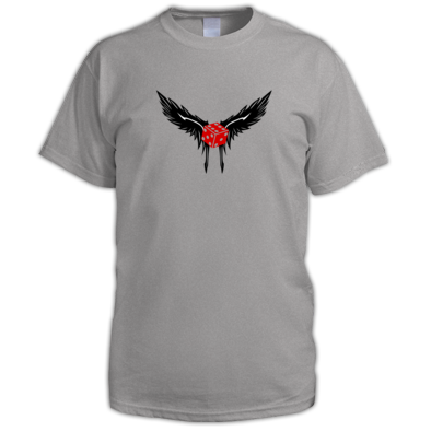 Dice & Wings Tee (Men's)