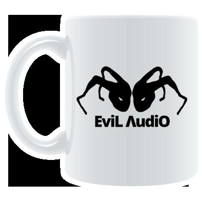Evil Audio Logo