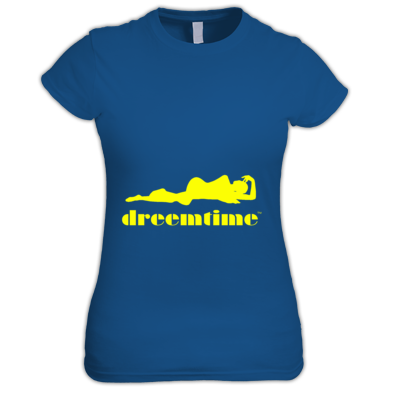 Dreemtime's - Nubian Girl- From The dreamy Album