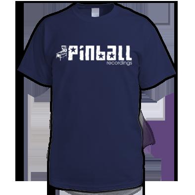 Pinball Recordings Logo