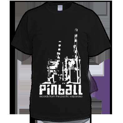 Pinball Valparaiso