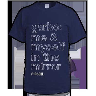 Garbo Me & Myself
