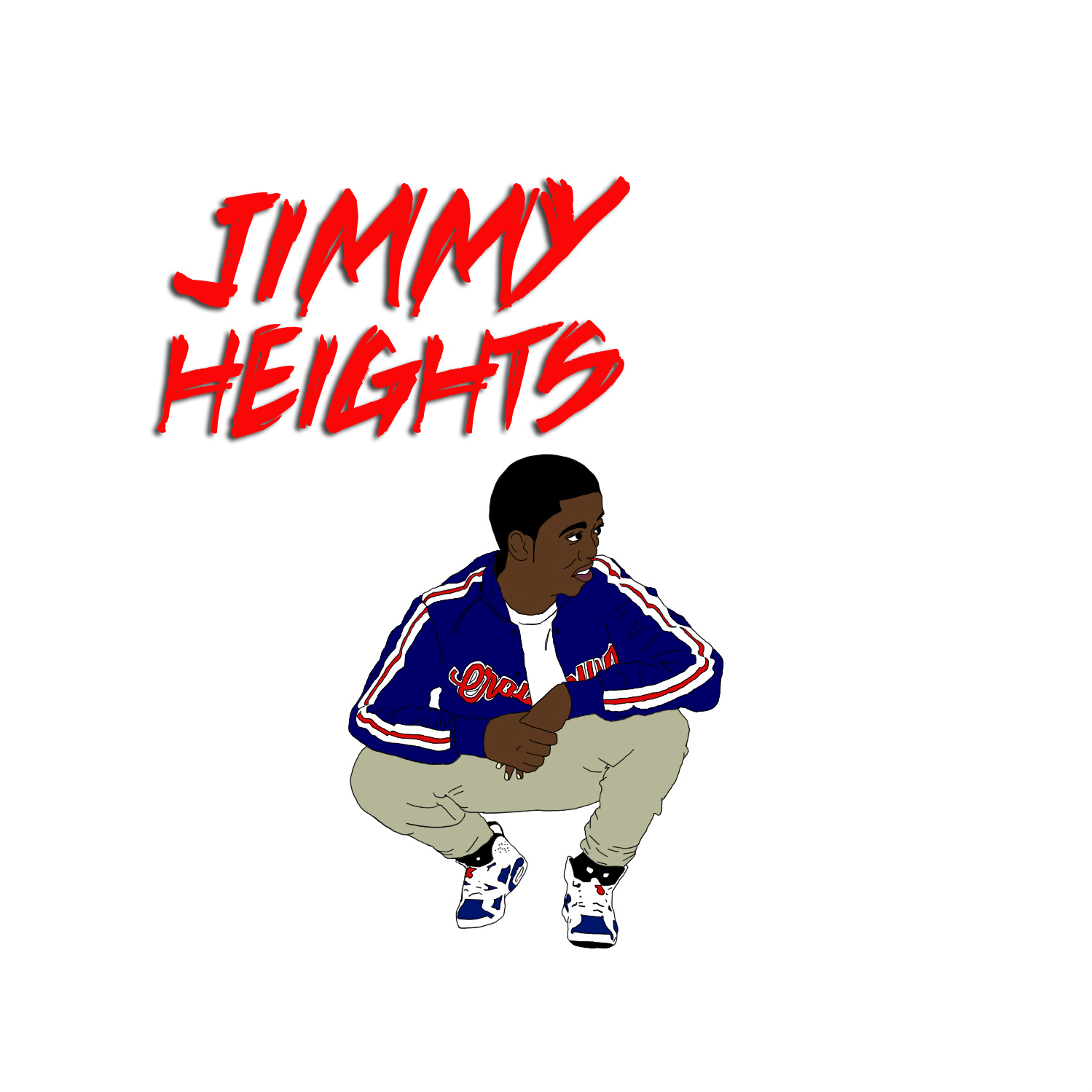 Jimmy Heights Shop