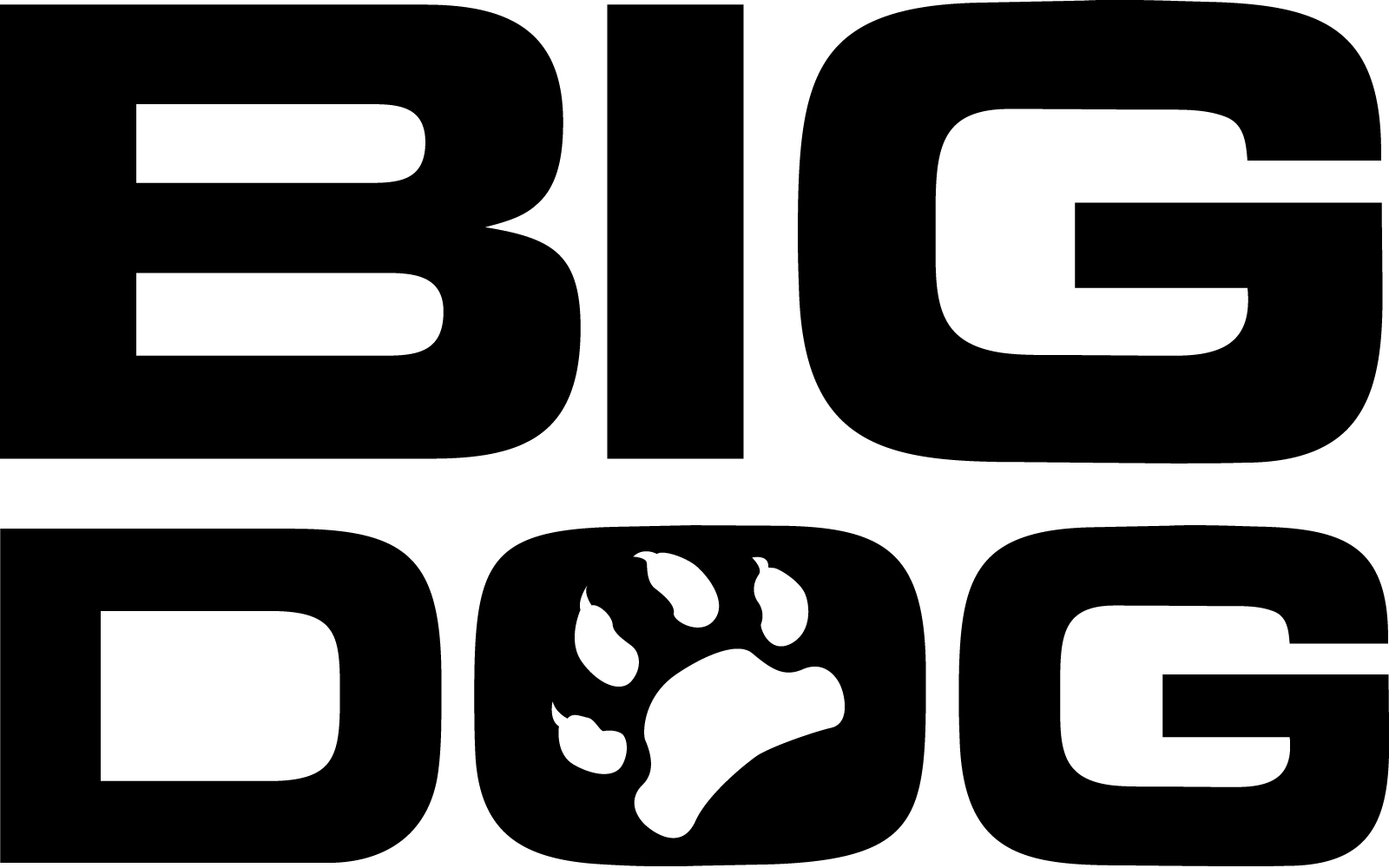 BIG DOG Gear