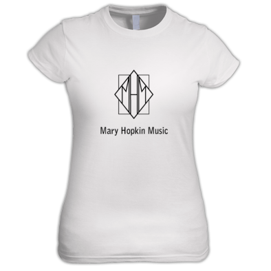 MHM Logo shirt skinny fit
