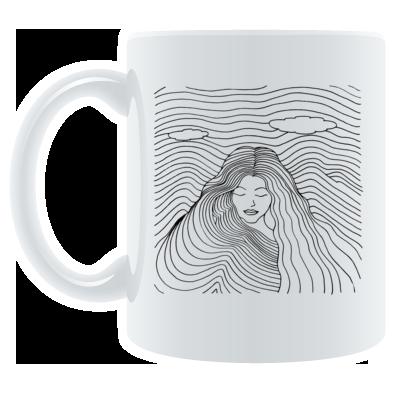 Recollections Mug
