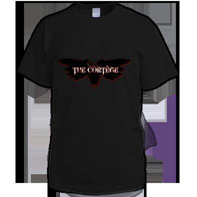 the cortege logo
