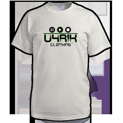 U4RIK© Clothing Play Logo