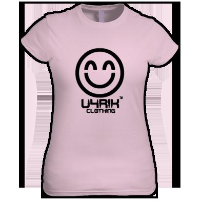 U4RIK Clothing™ Happy Face