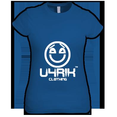 U4RIK Clothing ™ Happy Face