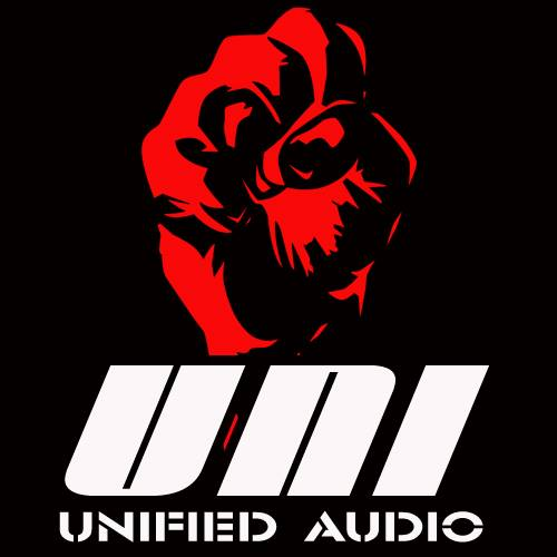 Unified Audio Merchandise